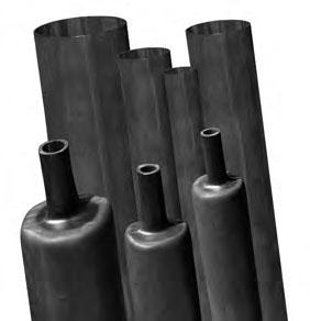 Трубка ТТК 3_1 и 4_1 КВТ